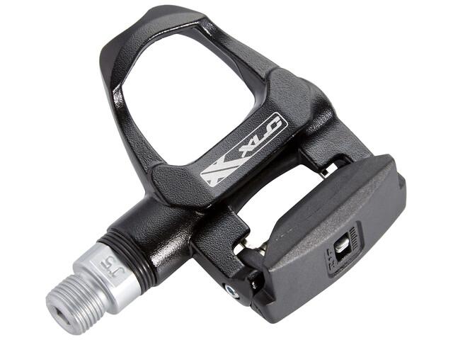 XLC PD-S13 Pedal svart
